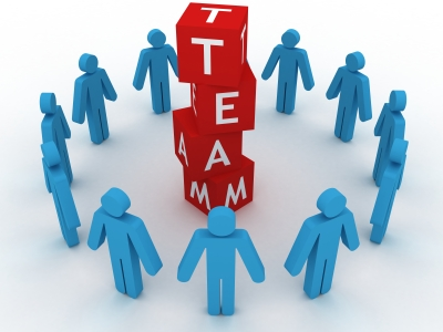 team building | SquareBlog