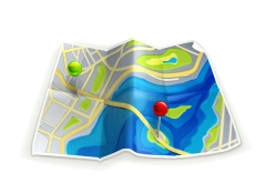 bigstock-Road-map-vector-29941610